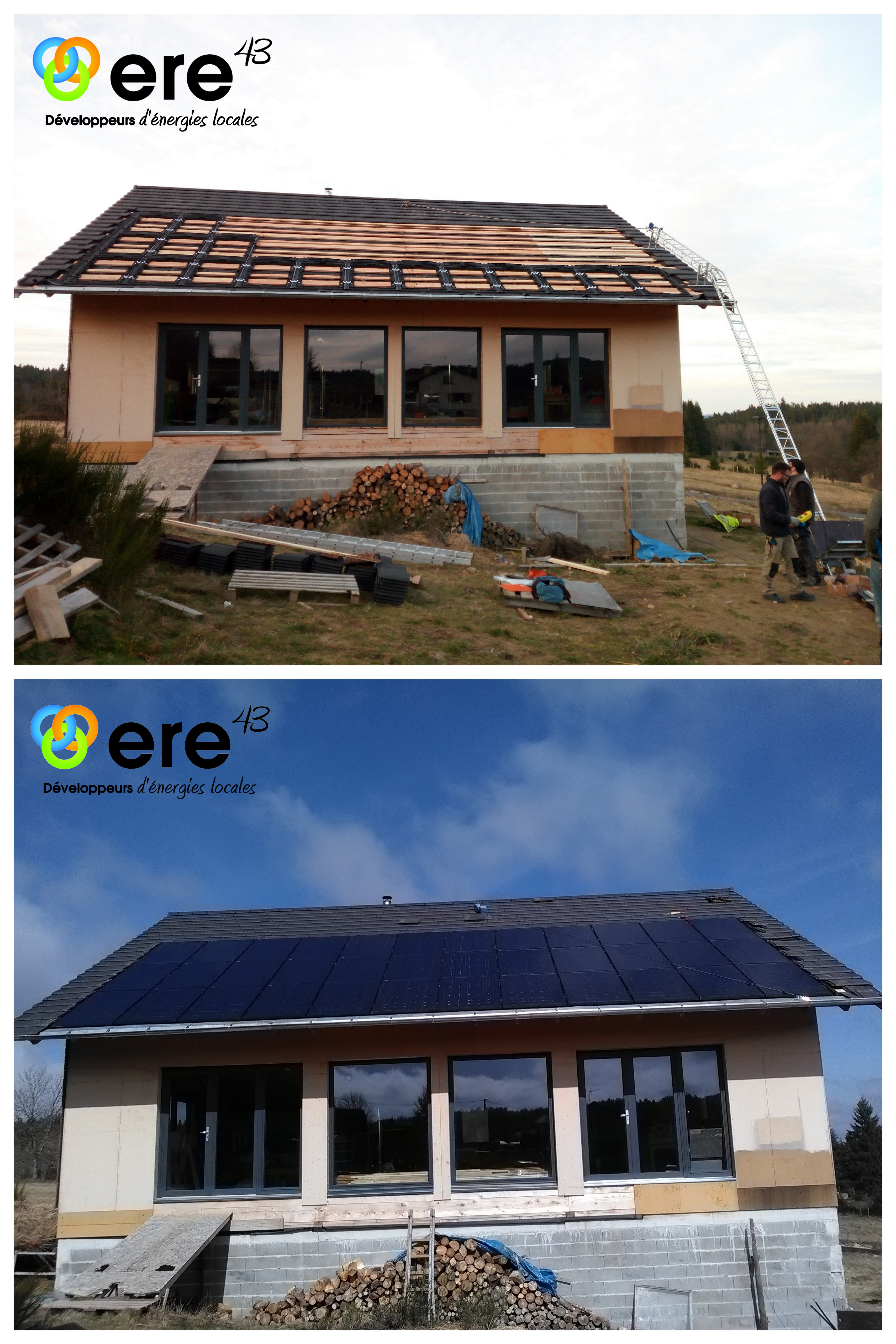 Centrale PV st jeures -ere43