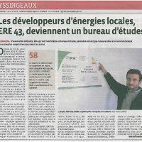 Le Progres 09-2011 - ERE43