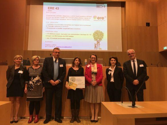 Remise Prix Fondation Crédit Coopératif 2018