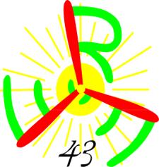 ancien logo ERE43