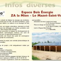 Bulletin Mazet - ere43