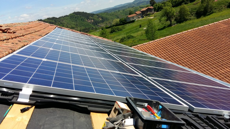 Louer son Toit pour du Photovoltaïque