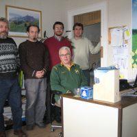 Les débuts de l'association ERE43