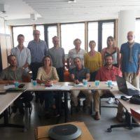 Rencontre InterSCIC vente de chaleur bois